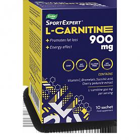 SportExpert L-carnitine - комплекс для расщепления жиров - инструкция, цена   купить СпортЭксперт L-карнитин на официальном сайте Shop.evalar.ru